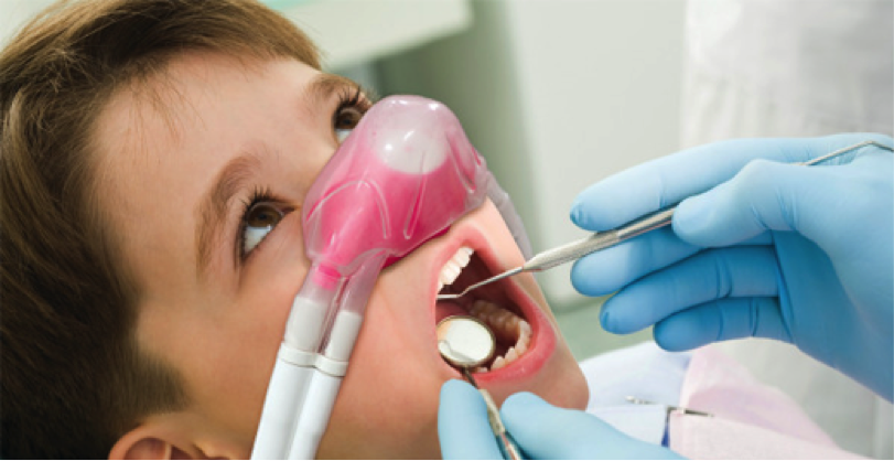 conscious sedation for dental treatment