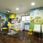 painless dental treatment for children